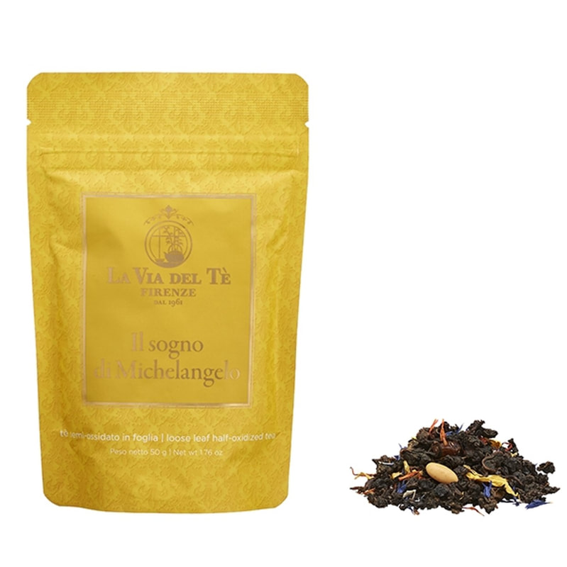 oolong thee mix